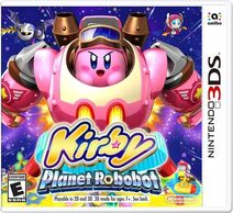 KirbyPlanetRobobot