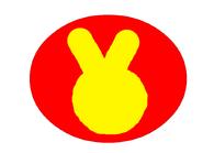 King Dedede Logo