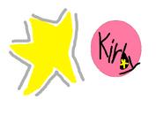 Kirby Logo 1