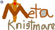 Meta Knightmare logo