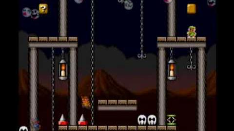 Super Mario War Gameplay