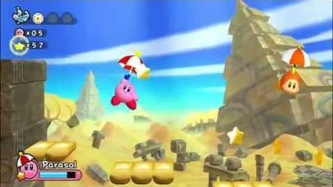 Wii - Kirby's Adventure Wii - Nuovo Trailer