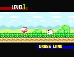 Grass Land KDL3