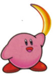 Lama kirby ita wiki fandom powered by wikia - Kirby e il labirinto degli specchi ...