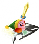 Spada kirby ita wiki fandom powered by wikia - Kirby e il labirinto degli specchi ...