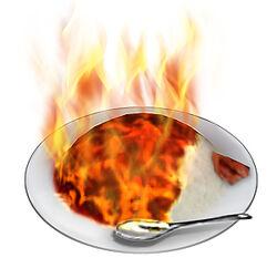 Curry Superpiccante
