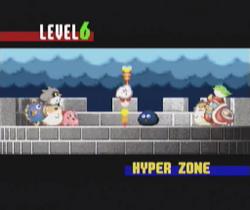 Hyper Zone
