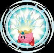 Elettro kirby ita wiki fandom powered by wikia - Kirby e il labirinto degli specchi ...