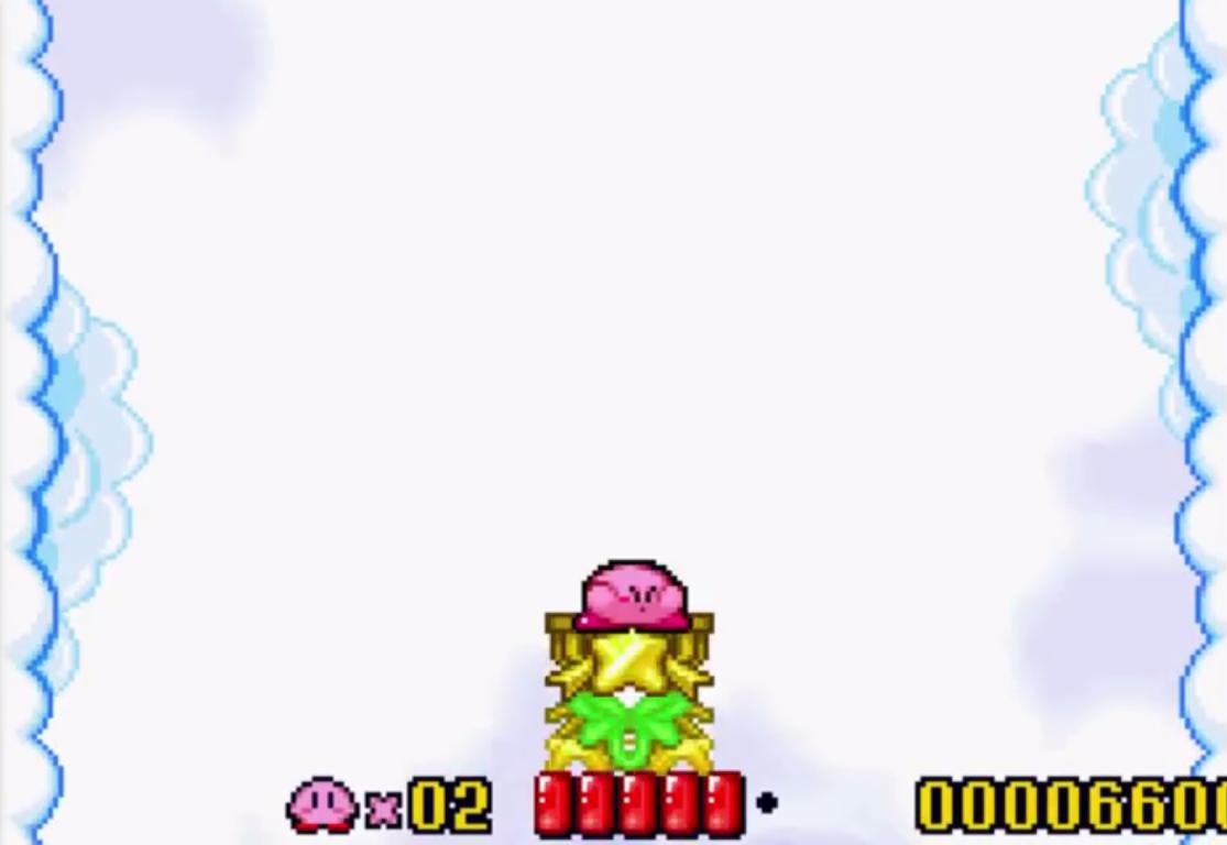 Gioco meta kirby ita wiki fandom powered by wikia - Kirby e il labirinto degli specchi ...