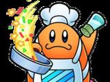 Cuoco Kawasaki