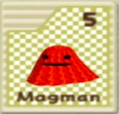 Carta Magman