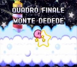 Monte Dedede