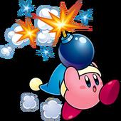 Granata kirby ita wiki fandom powered by wikia - Kirby e il labirinto degli specchi ...