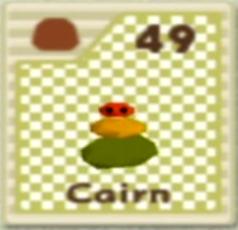 Carta Cairn