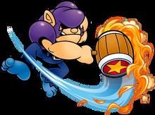 Bonkers kirby ita wiki fandom powered by wikia - Kirby e il labirinto degli specchi ...
