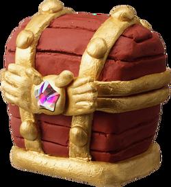 Scrigno kirby ita wiki fandom powered by wikia - Kirby e il labirinto degli specchi ...