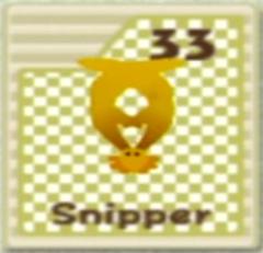 Carta Snipper