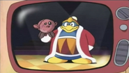 Kirby and the King