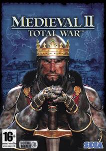 Medieval 2 total war imaginepc