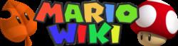 Super Mario Italia Wiki - Logo