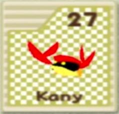Carta Kany