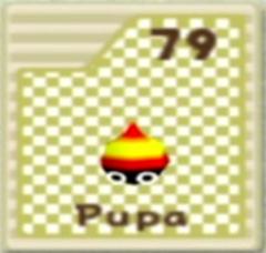 Carta Pupa