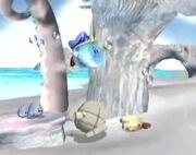 Kirby Acqua GCN