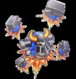 Mega Titano