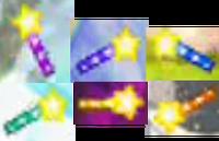 Frammenti dello Scettro Stella