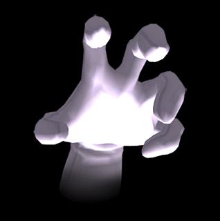 Crazy hand kirby ita wiki fandom powered by wikia - Kirby e il labirinto degli specchi ...