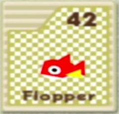 Carta Flopper