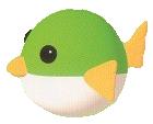 Blowfish art 2