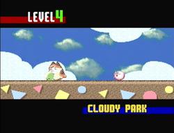 Cloudy Park KDL3