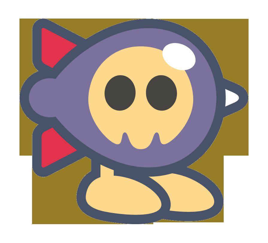 Bomber kirby ita wiki fandom powered by wikia - Kirby e il labirinto degli specchi ...
