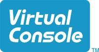 Virtual Console Logo Wii u