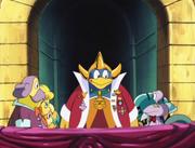 Corona dedede