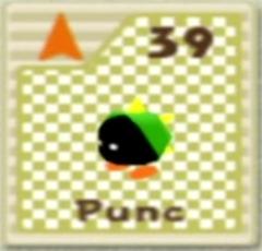 Carta Punc