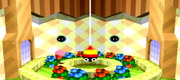 Pupa Mini Boss