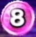 Moneta numerata otto