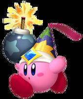 Kirby Granata