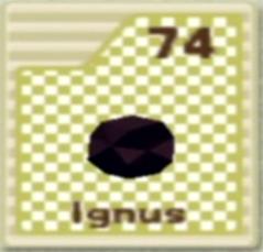 Carta Ignus