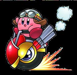 KirbysuRuotaccio