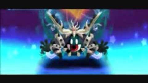 Awesome Video Game Music 28 Magolor Soul