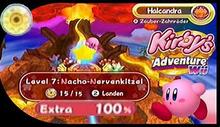 Kirby cena cimentosa deutsch