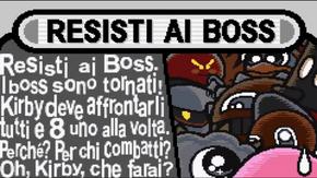Resisiti ai boss incubo