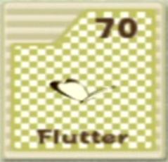 Carta Flutter
