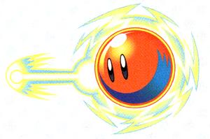 Palla Laser