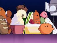 Cozy cibo