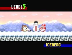 Iceberg KDL3
