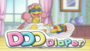 Pannolini DDD